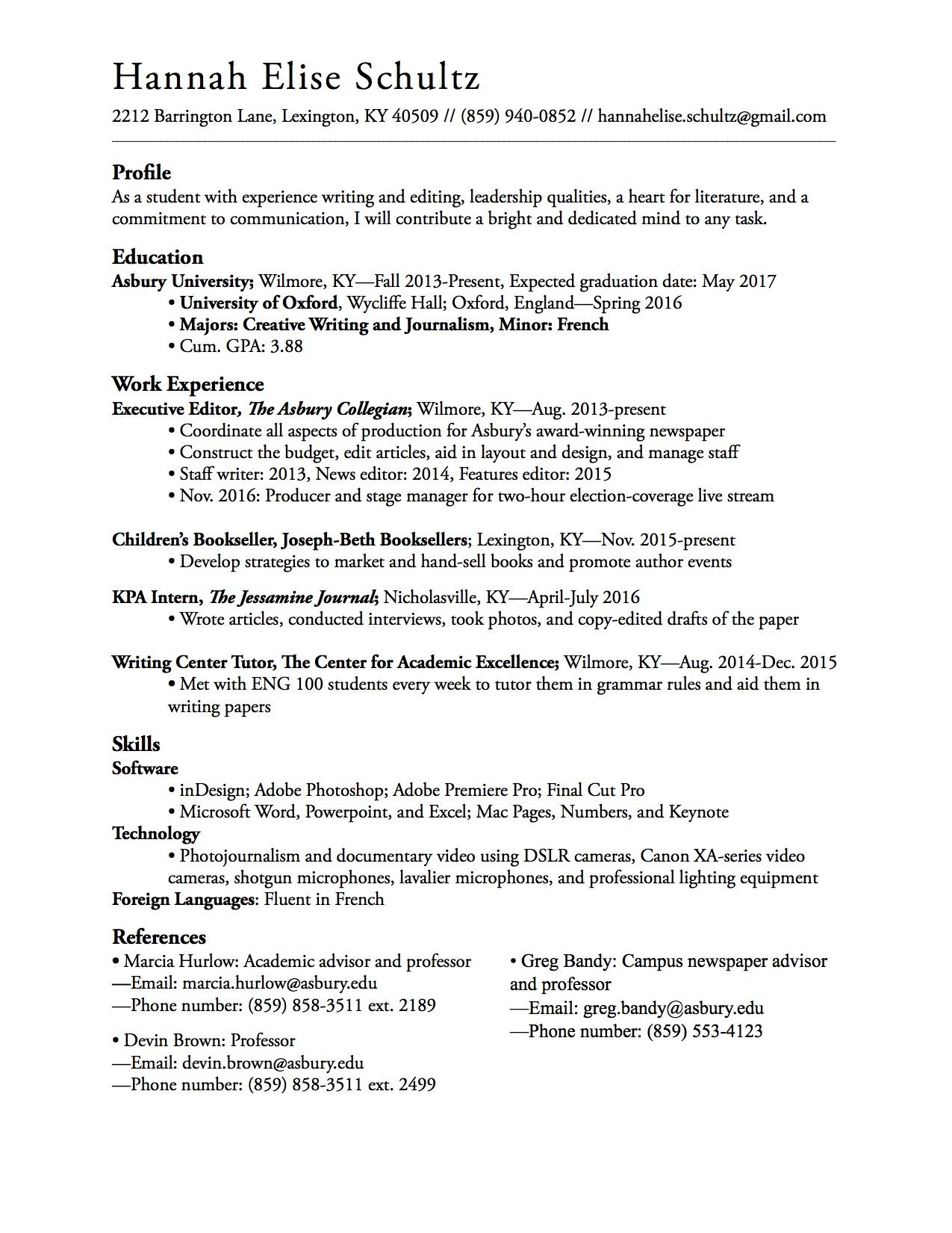 entry level resume templates pdf administrator