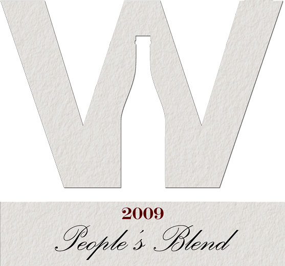 2009 People's Blend