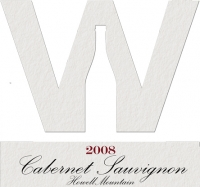 2008 Winery SF Cabernet Sauvignon, Howell Mountain