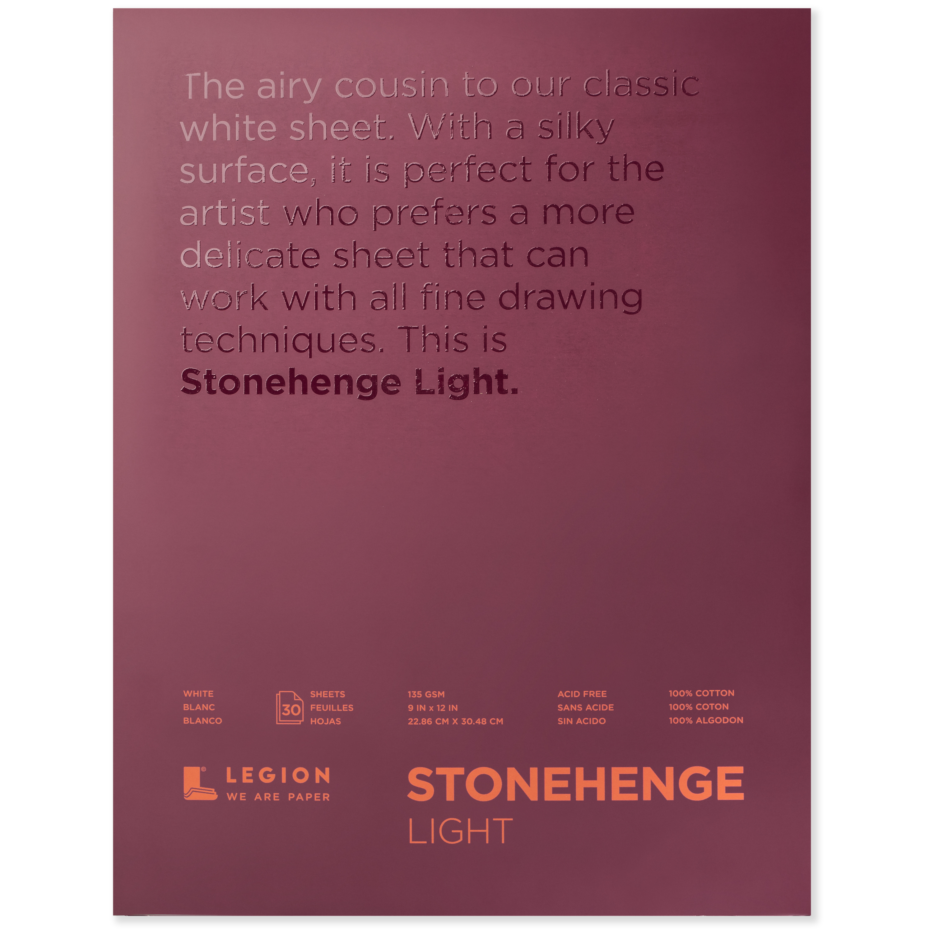Stonehenge Light