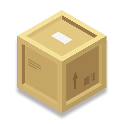 Moving Company Toronto Crate Box