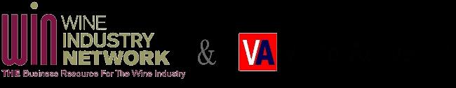 VinterActive & Wine Industry Network logos