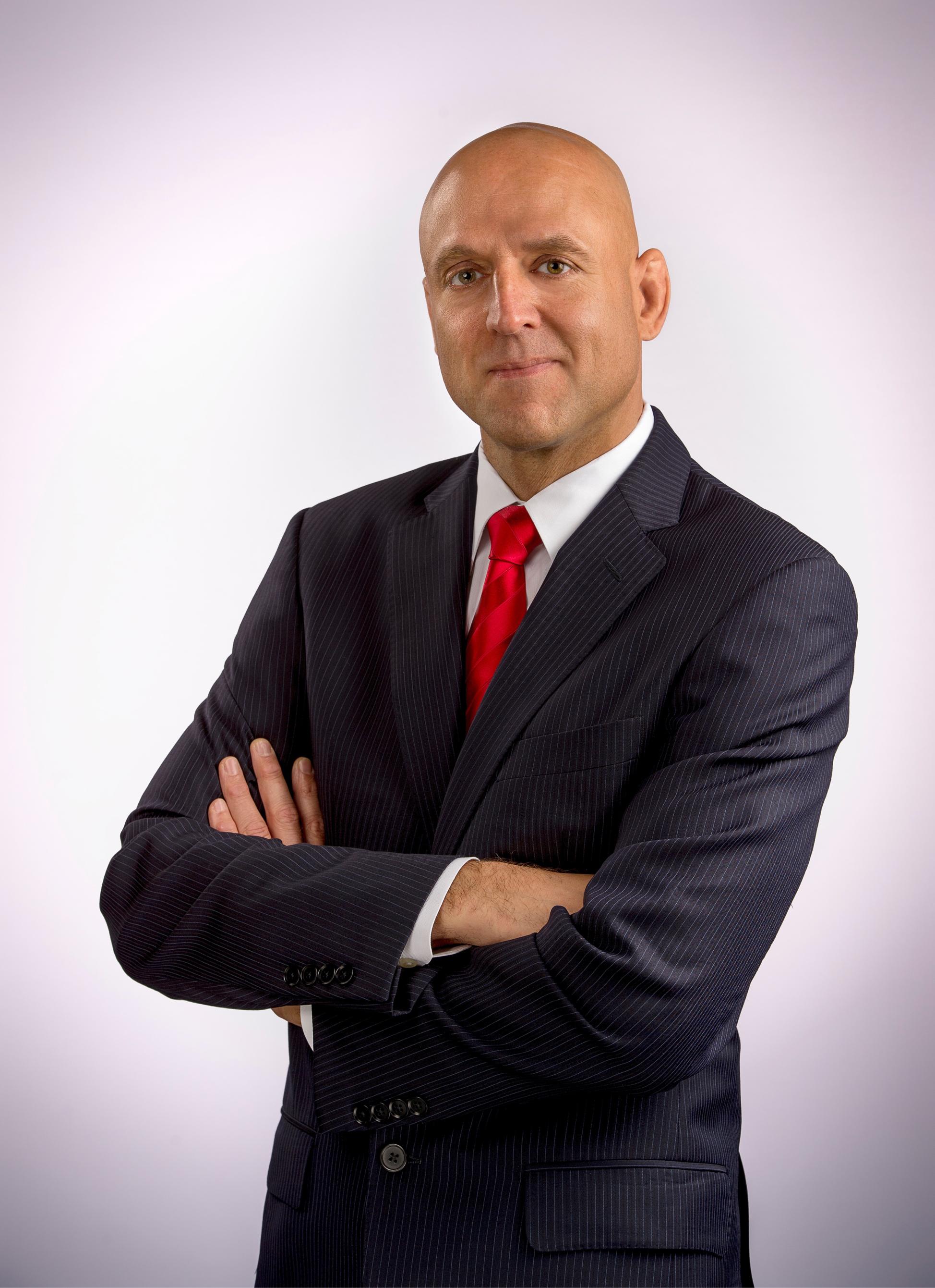 Leadership Keynote Information - Michael Veltri