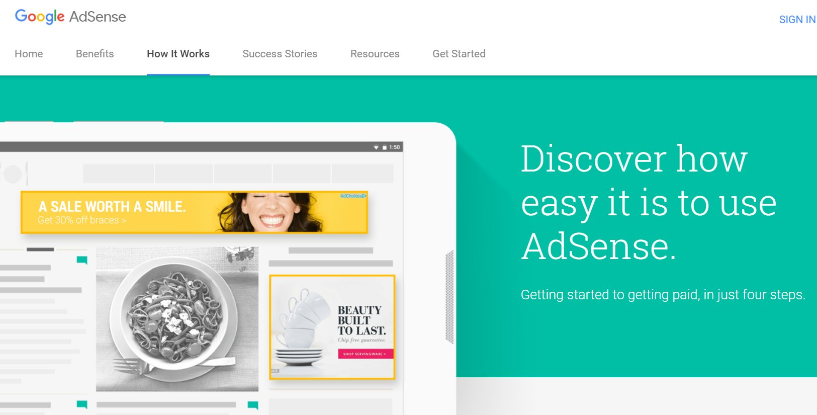 The Main Problem Making Money With Google AdSense — Ahmed