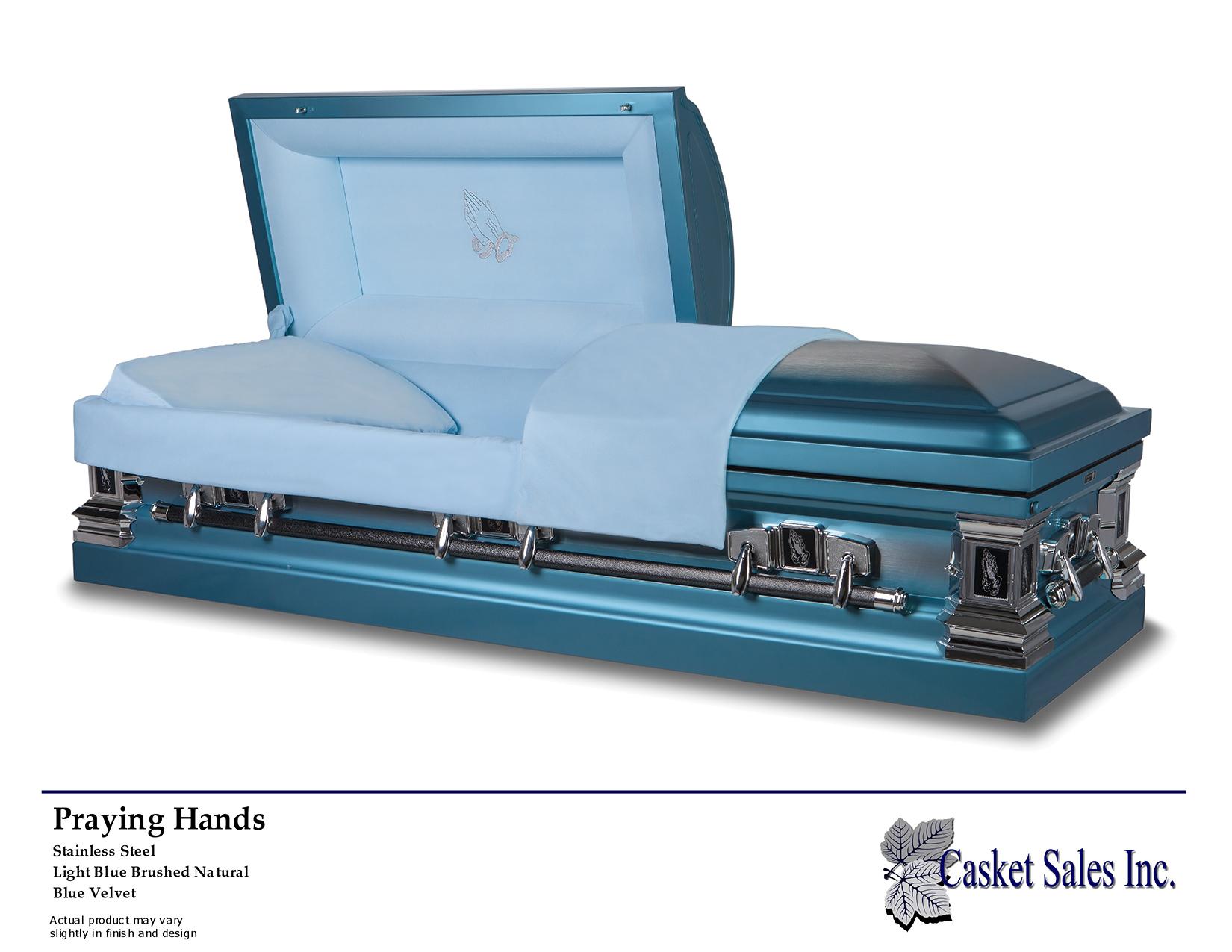 Polyvault Liner 174 Casket Sales Inc