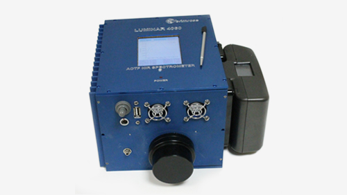 Luminar 4060 Miniature Laboratory NIR Analyzer