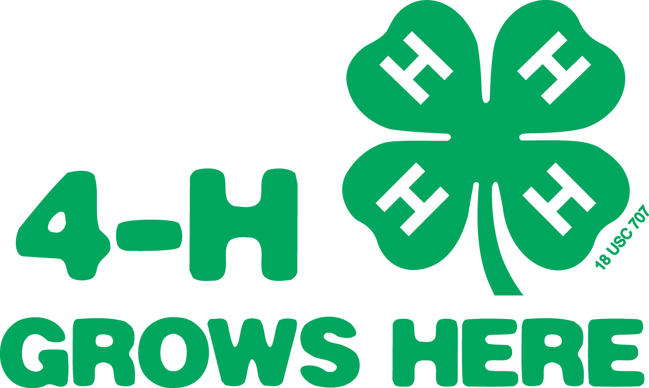 logos graphics new york state 4 h youth development rh nys4 h org 4 h clip art images 4-h clip art clover