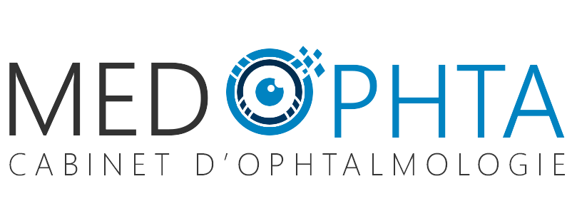 Med-Ophta Paris Logo