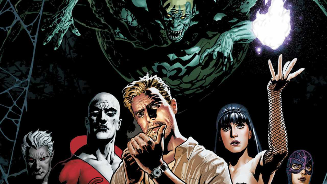 Old Justice The Best Justice League Lineups Of All Time Comics