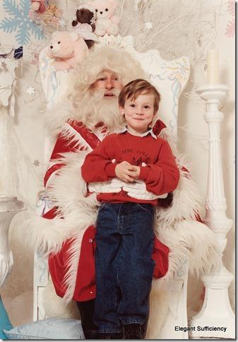 25 Ed Christmas 89