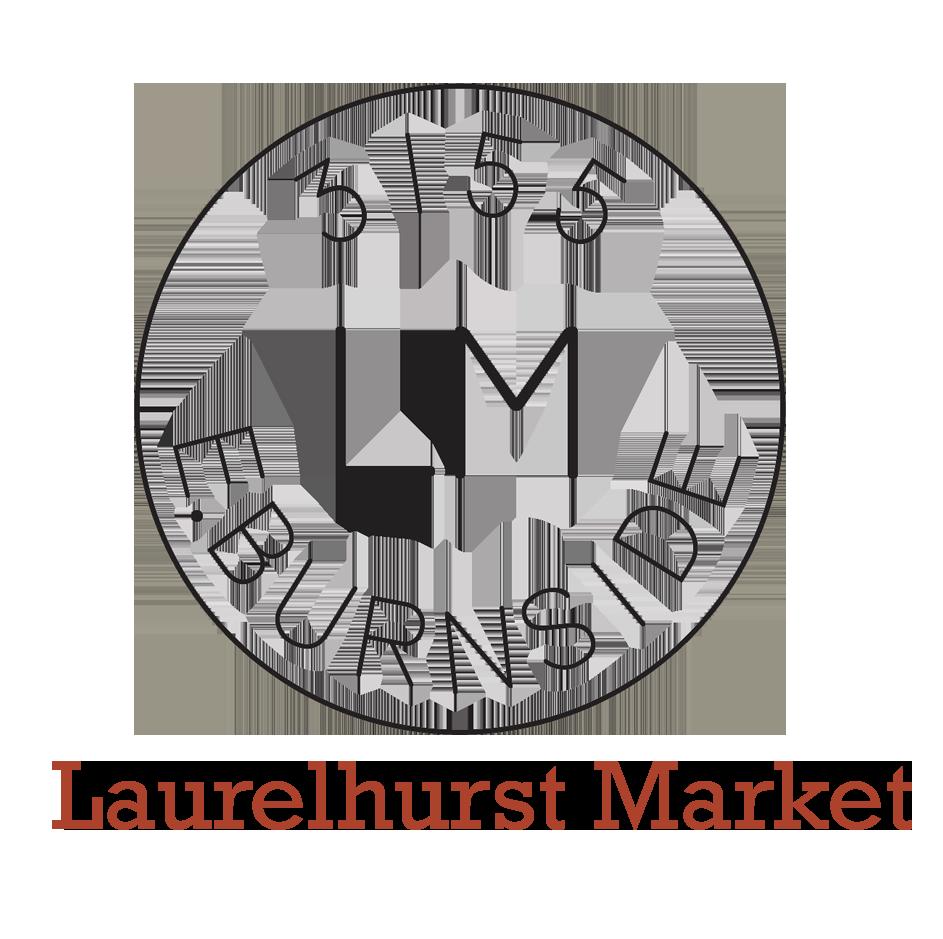 Laurelhurst Market logo