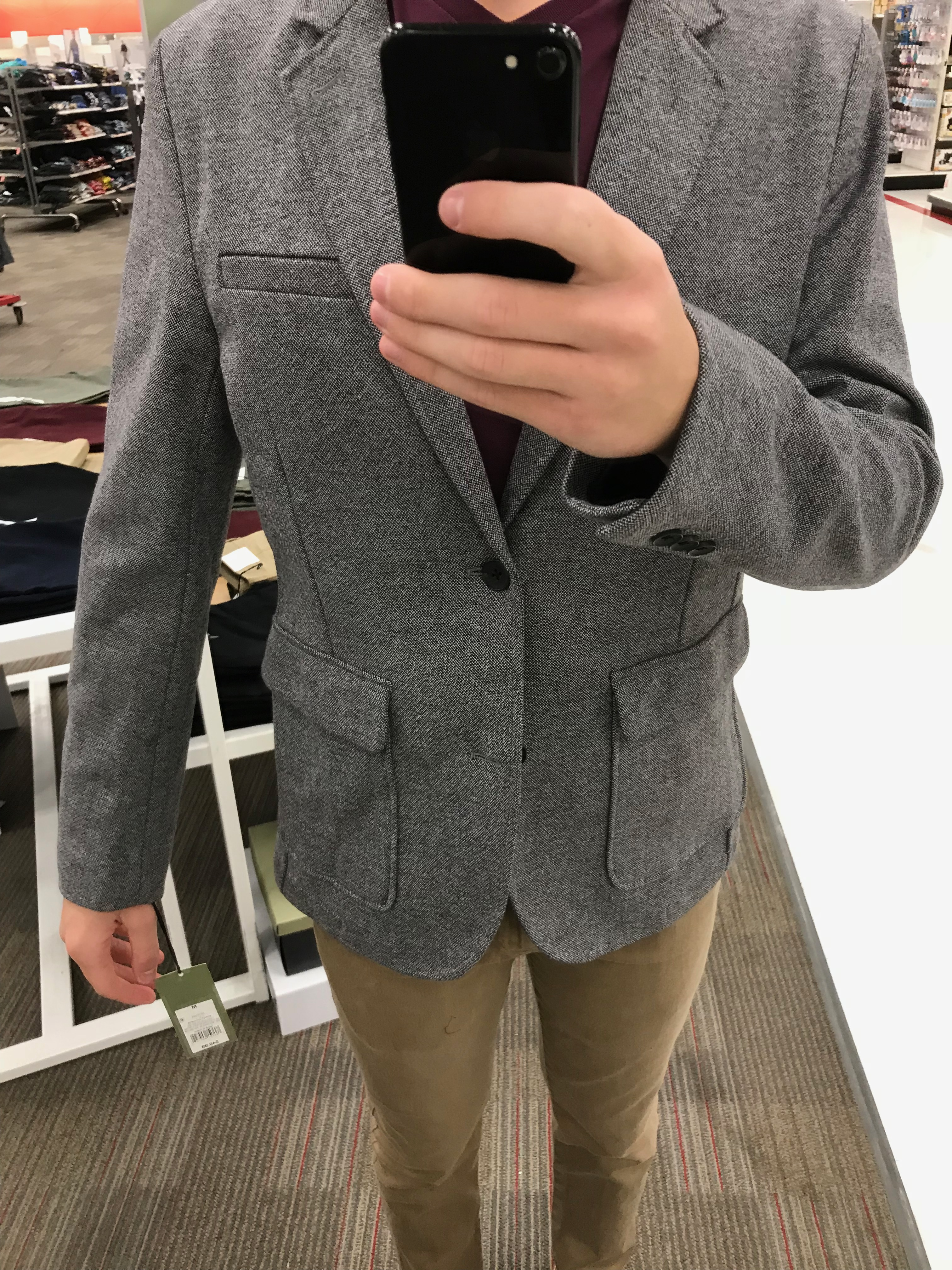 606f125c04d6 A Comprehensive Review of Target s New Affordable Menswear Line ...