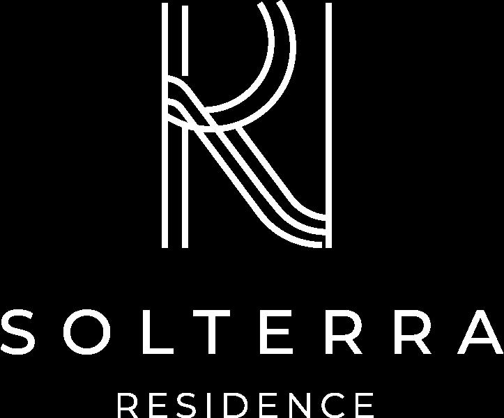 logo solterra residence