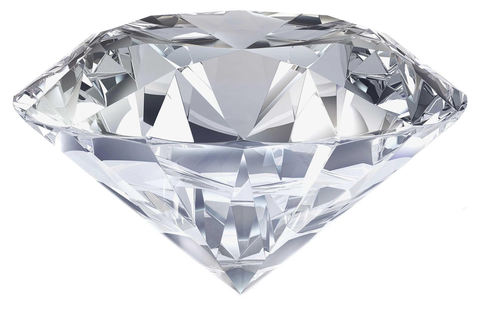 Diamond Guide - Cut, Clarity, Carat, & Color