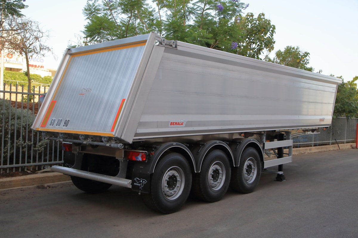 Imported Trailers