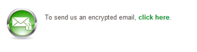 Send Us an email through our encrypted portal