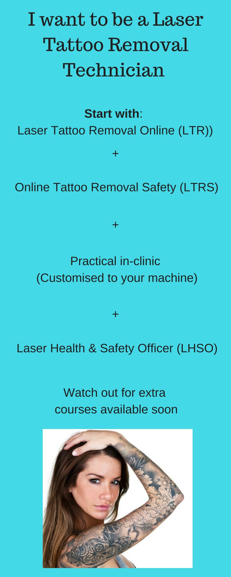 Get Certified — NZ Laser Training