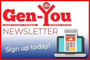 Gen You Newsletter