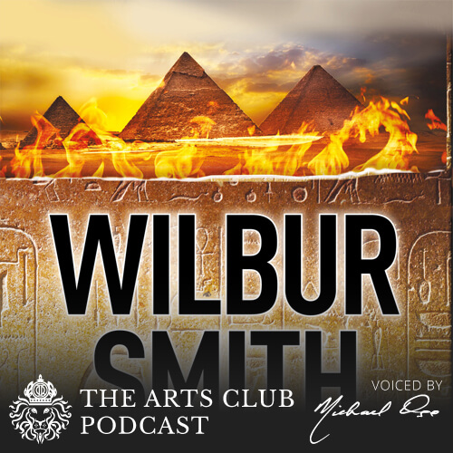 Desert God by Wilbur Smith Review