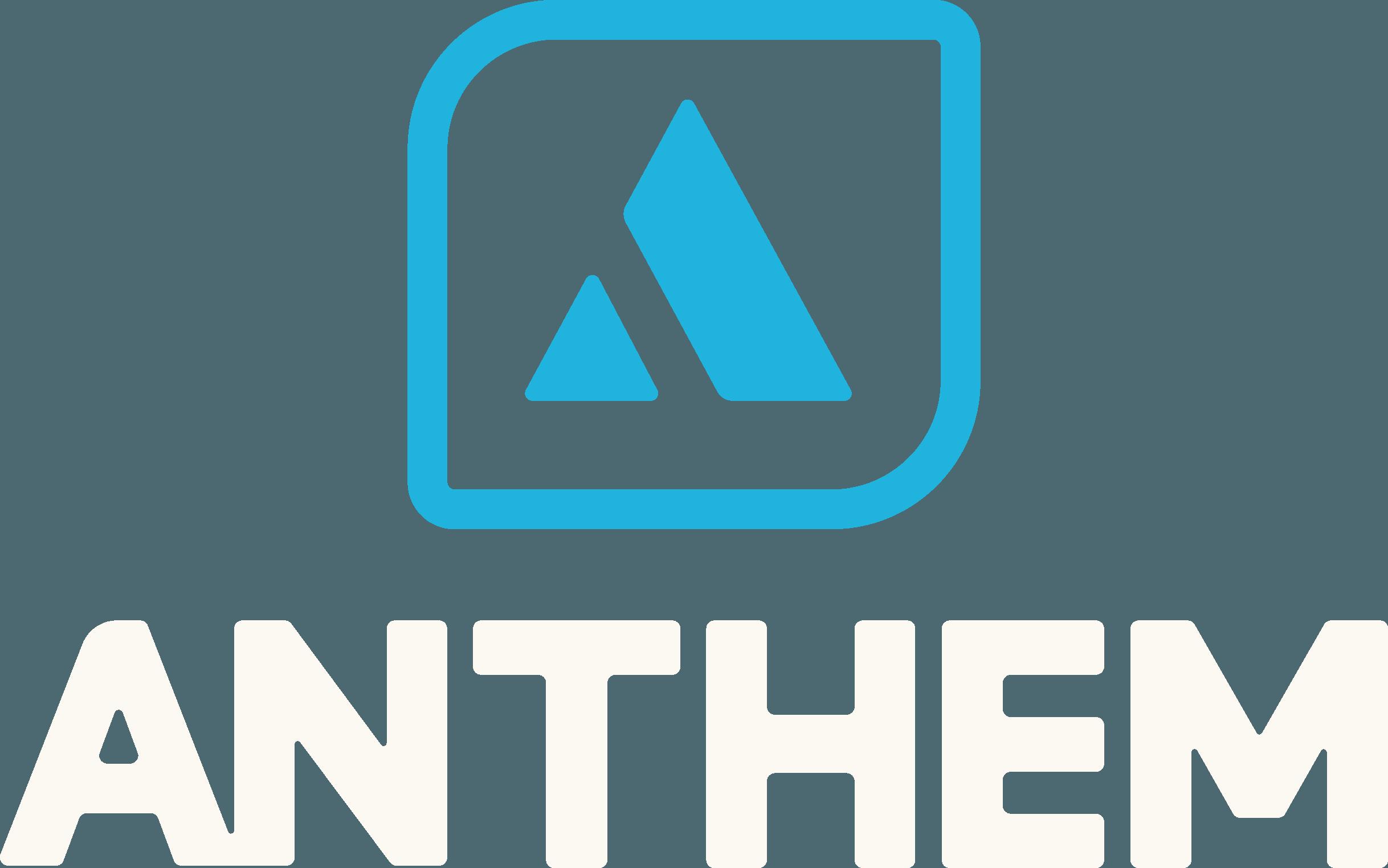 Branding Anthem Church