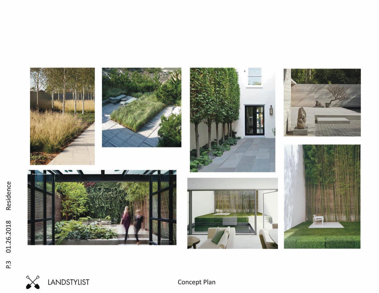 Looks Board Landstylist Landscape Design Ideas Curated