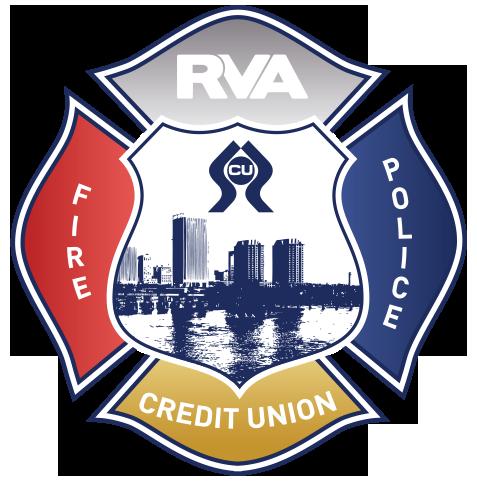 RICHMOND POLICE DEPT CREDIT UNION logo