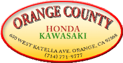 Orange County Honda