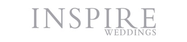 Inspire Weddings Magazine logo