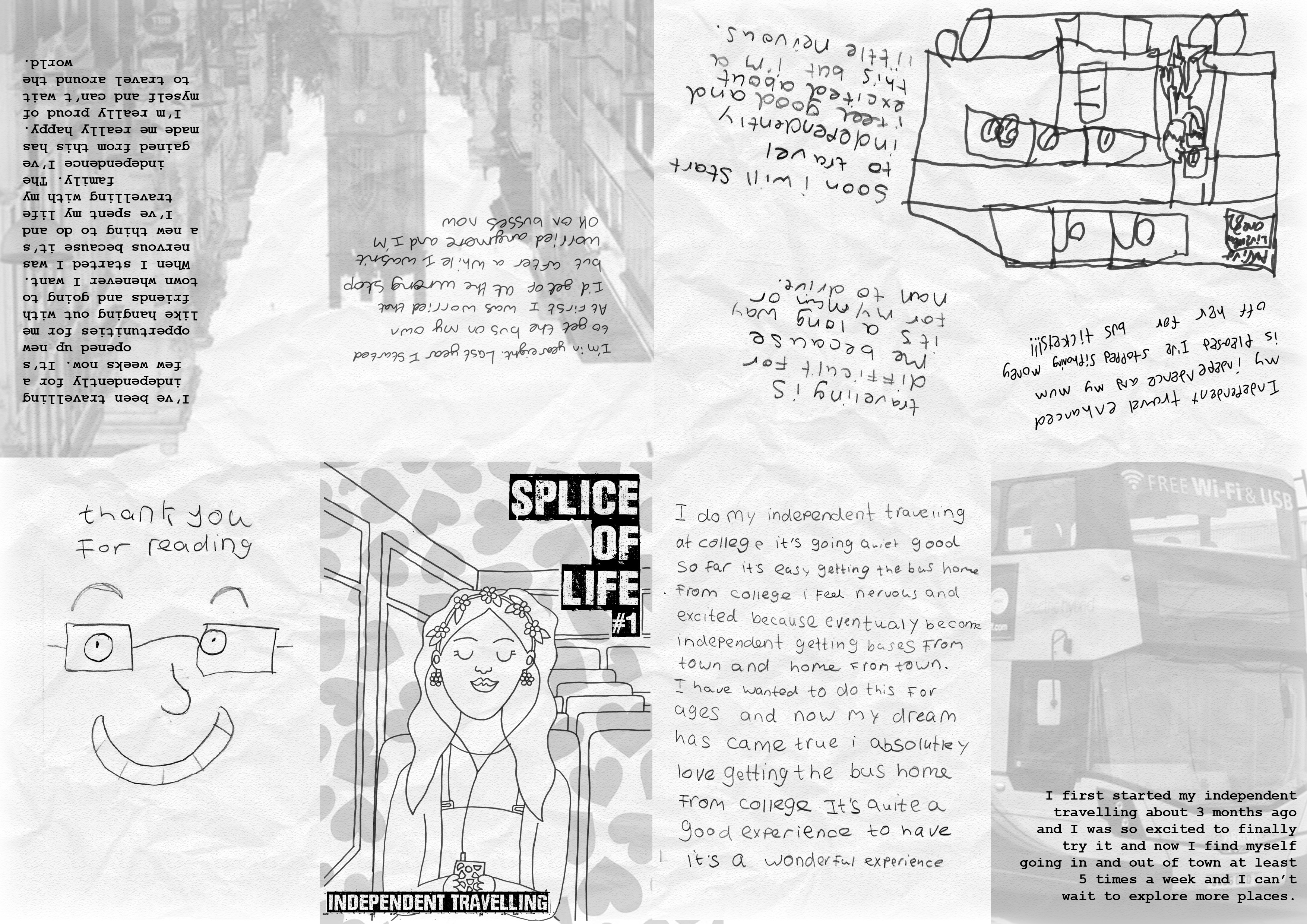 Zines — Comics Youth CIC