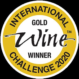 International Wine Challenge Gold Winner