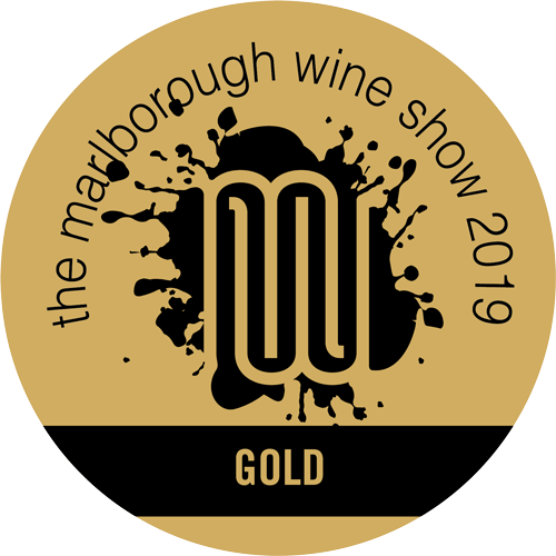 Marlborough Wine Show 2019 Gold