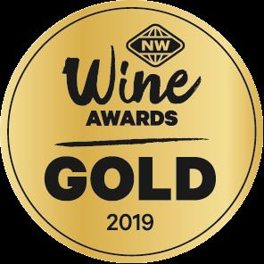 New World Wine Award 2019 Gold