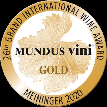 Mundus Wini Award