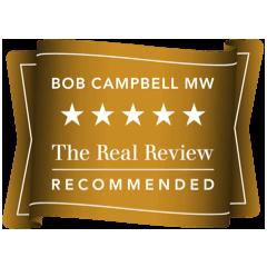Bob Campbell Award 95 Points