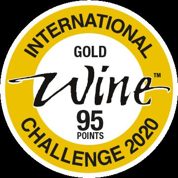 International Wine Challenge Gold