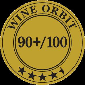 Wine Orbit - Sam Kim Review - 5 Stars