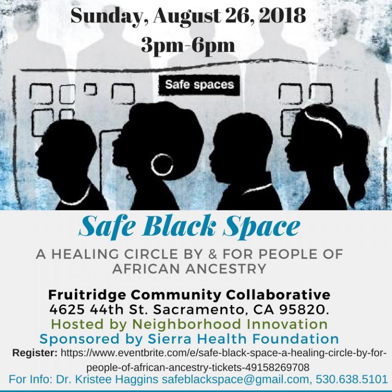 size 40 d45c8 e59c7 Events — Safe Black Space