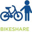 Bikeshare Mobile Apps Page Icon