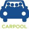 Carpool Mobile Apps Page Icon