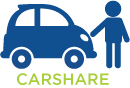 Carshare Mobile Apps Page Icon