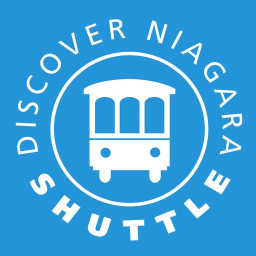 Discover Niagara Shuttle App