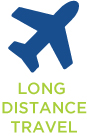 Long Distance Travel Mobile Apps Page Icon