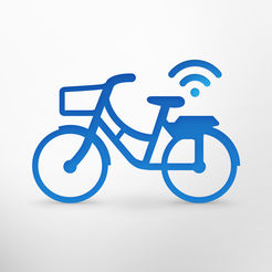 Social Bicycles App