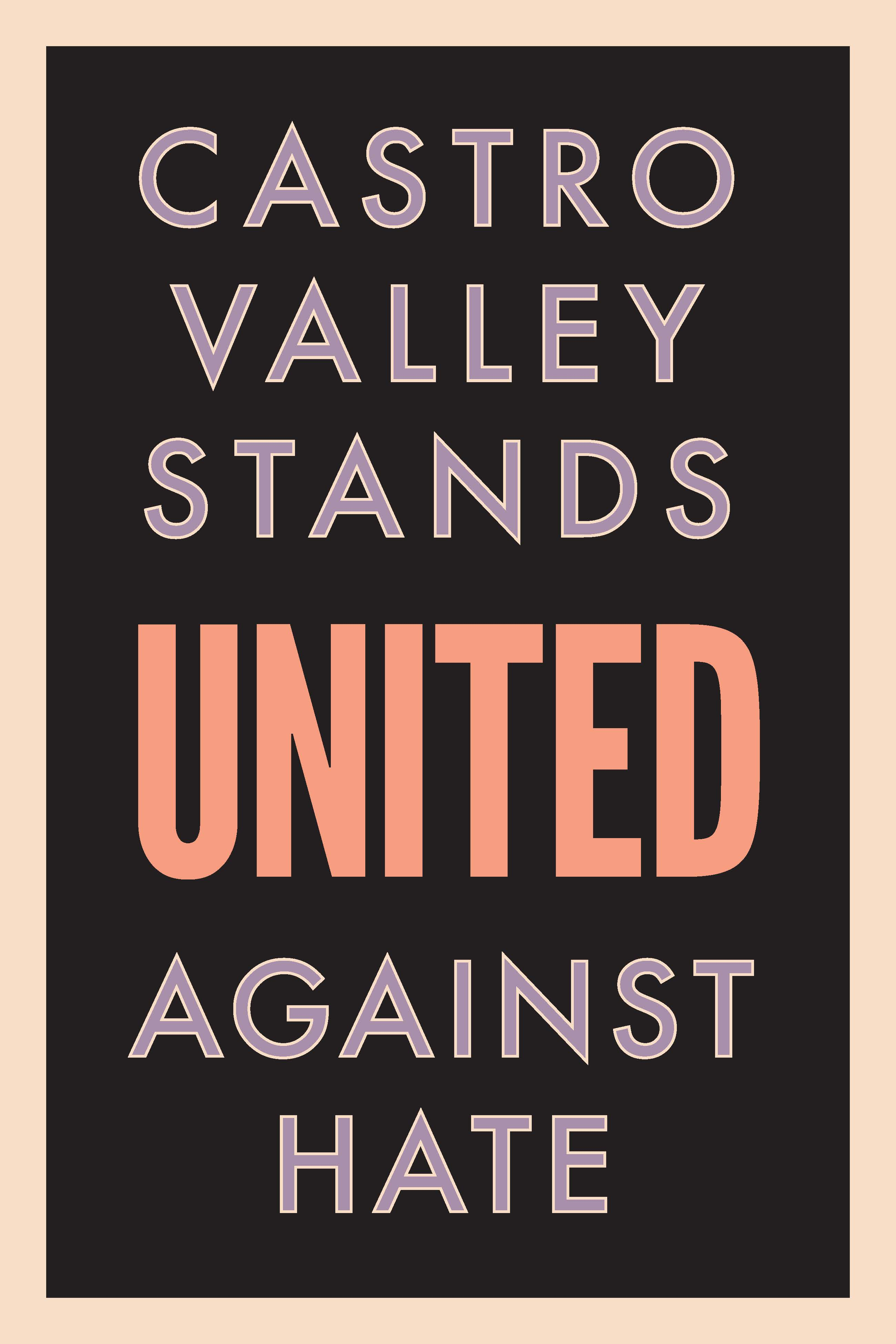 Get Posters — United Against Hate