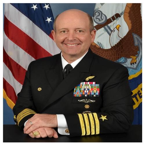 Captain Timothy Kinsella