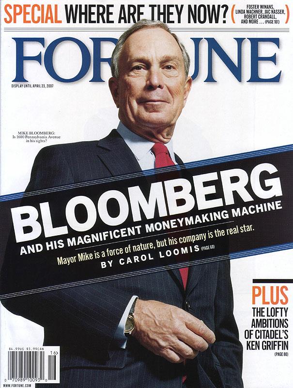 Fortune April 16 2007 Zack Hample
