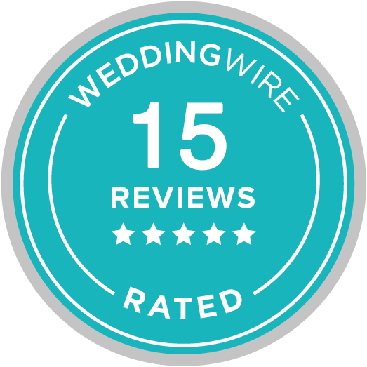 Urban Farm Girl, WeddingWire Reviews