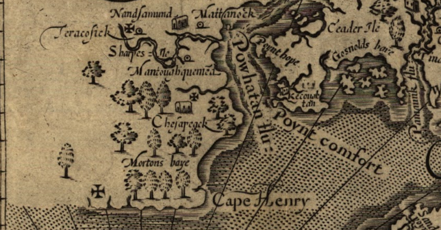 Phoebus Maps — Phoebus Memories