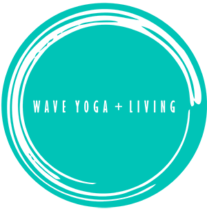Wave Yoga + Living