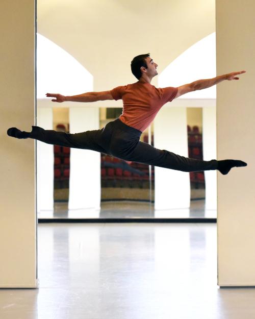 The Company — Ballet Magnificat!
